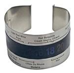 Termômetro Digital para Vinho 7314 Rojemac