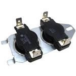 Termostato Duplo Operacional 2temperatura Secadora Brastemp 326008096