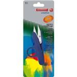 Tesoura Artesanal Picotar Corte Facil 21cm Pt Mundial