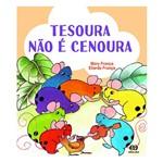 Tesoura não é Cenoura