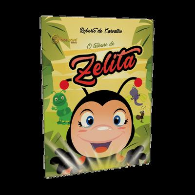 Tesouro de Zelita, o