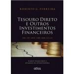 Tesouro Direto e Outros Investimentos Financeiros