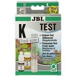 Teste de Potássio K JBL
