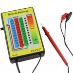 Teste de Sensores 0-15 Volts Planatc - Tsi1000