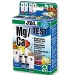 Teste Magnésio e Cálcio JBL Mg/ca