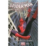 The Amazing Spider-Man Vol.1.1 - Learning To Crawl