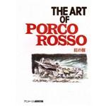 The Art Of Porco Rosso.
