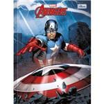 The Avengers Assemble 96fls.