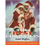 The Best Christmas: Level 2: Pyr2 (Penguin Young Readers (Graded Readers))