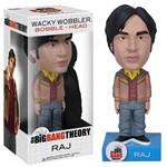 The Big Bang Theory - Raj Bobble Head - Funko