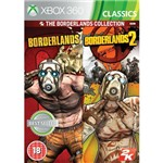 The Borderlands Collection (i & Ii) - Xbox 360