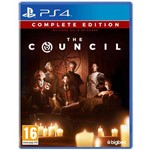 The Council: Complete Edition - Ps4