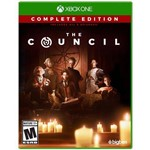 The Council: Complete Edition - Xbox One