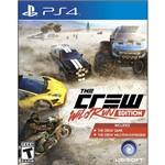 The Crew Wild Run Edition - PS4