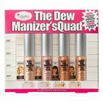 The Dew Manizer' Squad Thebalm - Kit de Iluminadores