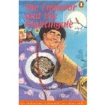 The Emperor And The Nightingale - Penguin Young Readers - Level 4 - Pearson - Elt
