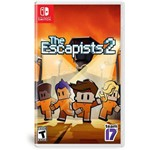 The Escapists 2 - Switch