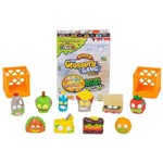 The Grossery Gang Corny Chips Sortidos - Serie 2