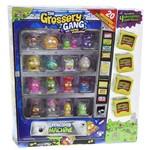 The Grossery Gang - Vencidos Machine