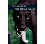 The Hound Of The Baskervilles - Oxford