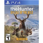 The Hunter 2019 Edition - Ps4