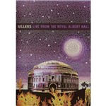 The Killers Live From The Royal Albert Hall - DVD+cd