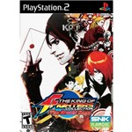 The King Of Fighters Collection: The Orochi Saga - Ps2