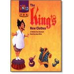 The Kings New Clothes - Level 1 - Big Book - British English - Series Our World