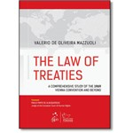 The Law Of Treaties - Forense