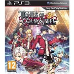 The Legend Of Heroes: Trails Of Cold Steel - Ps3