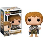 The Lord Of The Rings Samwise Gamgee Senhor dos Aneis Funko