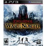 The Lord Of The Rings War In The North - Ps3
