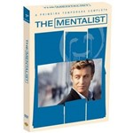 The Mentalist - 1ª Temporada Completa
