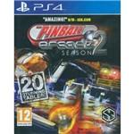 The Pinball Arcade: Season 2 - PS4