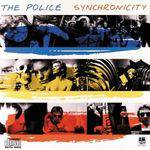 The Police Synchronicity - Cd Rock