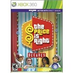 The Price Is Right Decades - Xbox 360