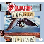 The Rolling Stones - From The Vault - L.A. Forum - Live In 1975