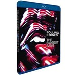 The Rolling Stones - The Biggest Bang - Blu-Ray