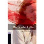 The Scarlet Letter - Oxford Bookworms Library - Level 4 - Third Edition - Oxford University Press - Elt