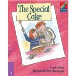The Special Cake - Cambridge Storybooks Level 4