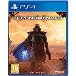 The Technomancer Ing Cpp (nac-bra) Ps4 Max