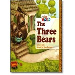 The Three Bears - Level 1 - Big Book - Series Our World