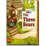 The Three Bears - Level 1 - British English - Series Our World