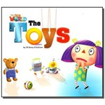 The Toys - Level 1 - Series Our World