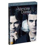 The Vampire Diaries - 7ª Temporada Completa