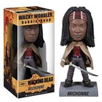 The Walking Dead - Michonne Bobble-head Funko 3071