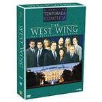 The West Wing - 3ª Temporada Completa