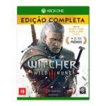 The Witcher 3 Wild Hunt Edicao Completa Xbox One