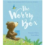 The Worry Box - Perfect For Children With Occasinal Worries