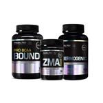 Thermogenico + Zma + Bcaa Bound - Probiótica